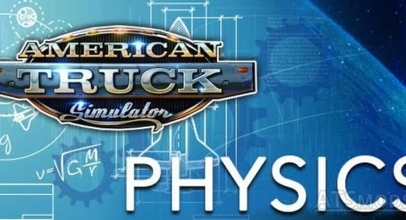 ATS Truck Physics 1.0